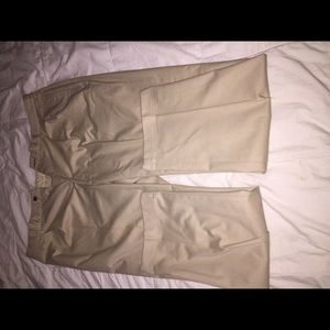 Men's Tommy Hilfiger khakis NEW WITH TAGS